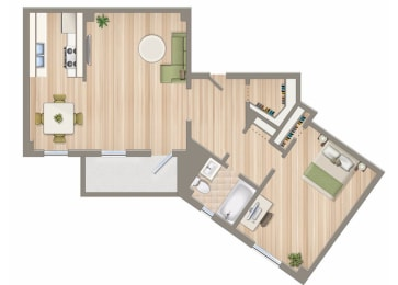 750-Square-Foot-One-Bedroom-Apartment-Floorplan-Available-For-Rent-2800-Woodley-Road